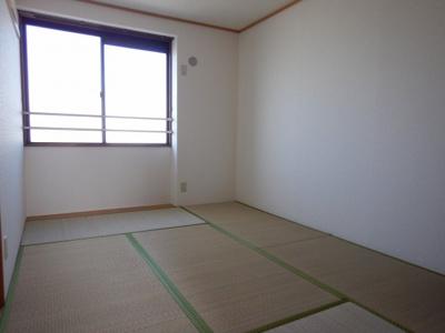 【寝室】ボナール町田A
