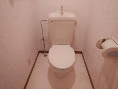 【トイレ】ボナール町田A