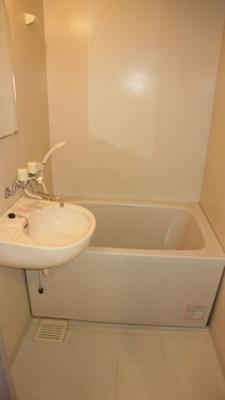 【浴室】ラフィネ・モナミ