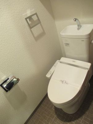 【トイレ】DIPS南六郷