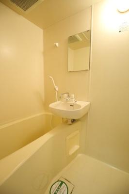 【浴室】エスコート平和島
