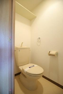 【トイレ】エスコート平和島