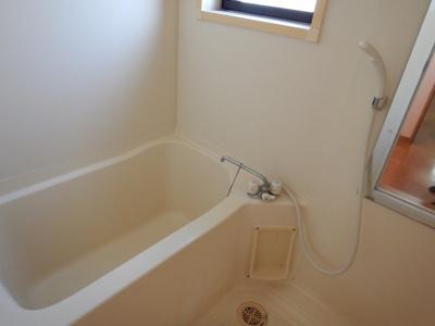 【浴室】カーサMO