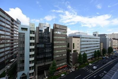 【展望】パークウェル五反田