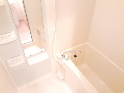 【浴室】プレジェーネ豊新