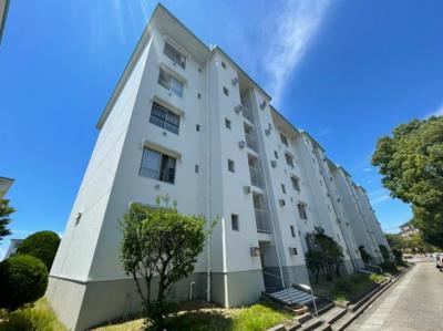 【外観】垂水高丸住宅1号棟