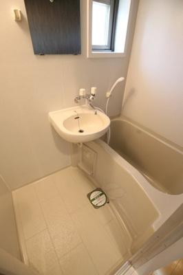 【浴室】ロワール島津山南