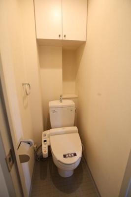 【トイレ】ロワール島津山南