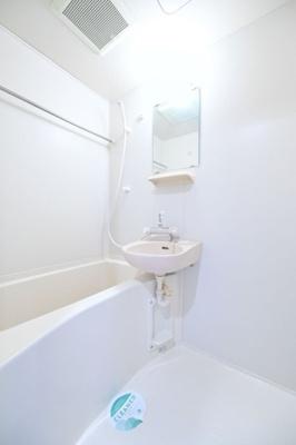 【浴室】サンテミリオン千鳥町