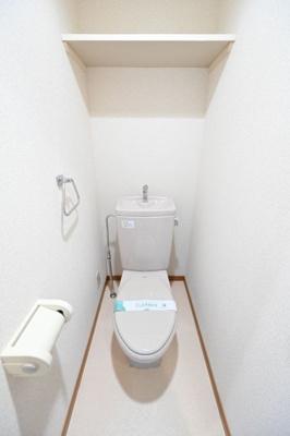 【トイレ】サンテミリオン千鳥町