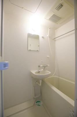 【浴室】プレスタイル アイディ馬込