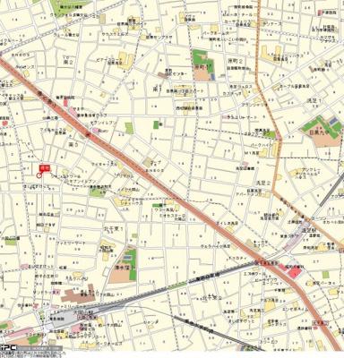 【地図】ルパデュソワール