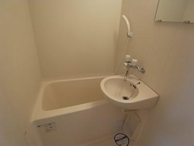 【浴室】ルパデュソワール