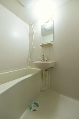 【浴室】スカイガーデン南品川