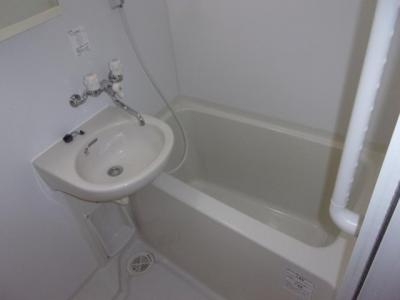 【浴室】Verona 空港西 Lusso