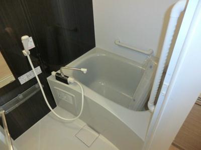 【浴室】アリシアコート多摩川