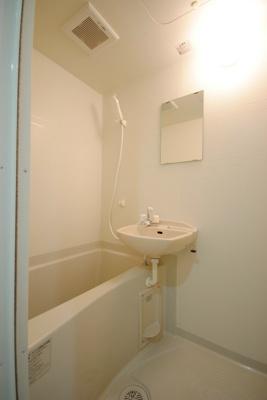 【浴室】ブロッサムテラス池上