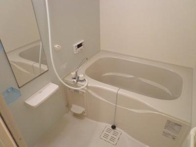 【浴室】プレジェーネ 北江口