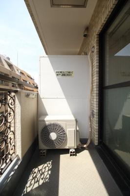 【浴室】GSハイム麻布十番東山