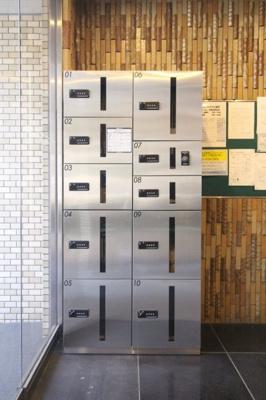 【その他共用部分】GSハイム麻布十番東山
