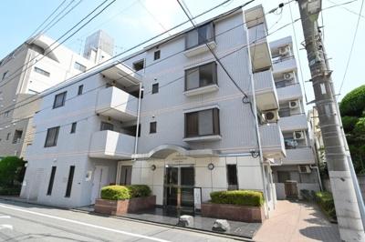 【外観】ハイタウン西蒲田