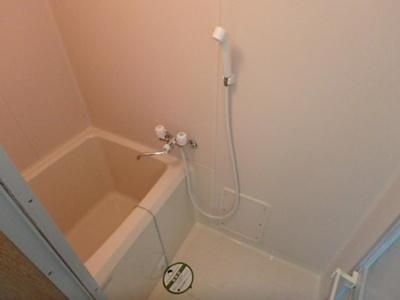 【浴室】ウィステリアパッセ