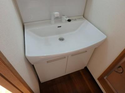 【独立洗面台】ウィステリアパッセ