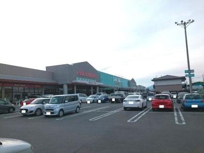 カインズスーパーセンターまで160m
