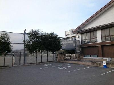 町立福島小学校まで350m