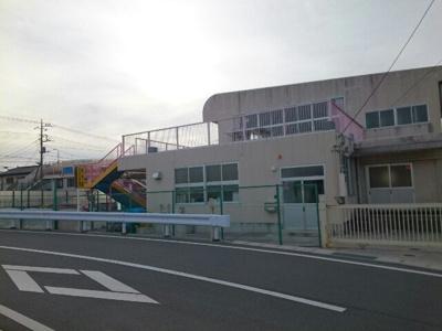町立福島幼稚園まで500m