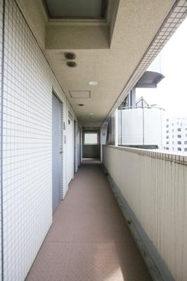 【その他共用部分】ワイライフ二子玉川