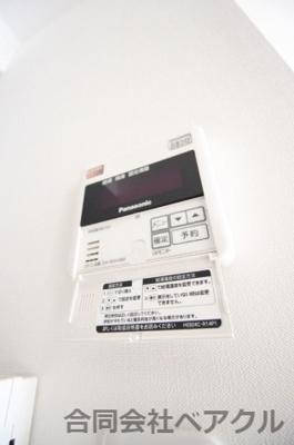 【設備】EAST GATE 京都