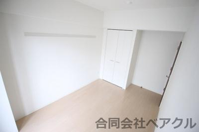 【洋室】EAST GATE 京都