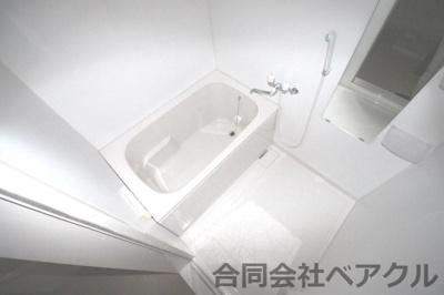 【浴室】EAST GATE 京都