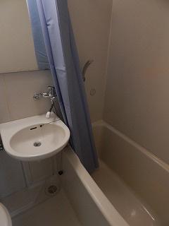 【浴室】JPビル