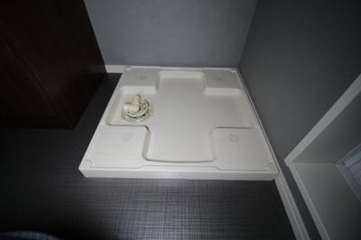室内洗濯機置き場 ※写真は別室です