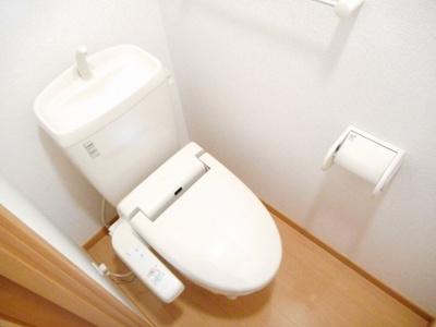 【トイレ】サニーヴィラ