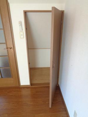 【居間・リビング】テラスハウス土屋