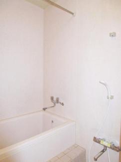 【浴室】ルバンシス山手