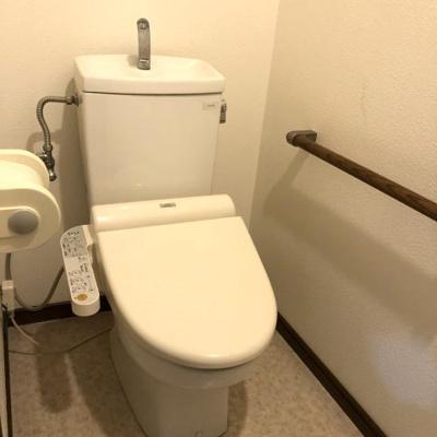 【トイレ】スカイビューけやき