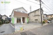 上尾市泉台 21-1期 新築一戸建て リナージュ 01の画像