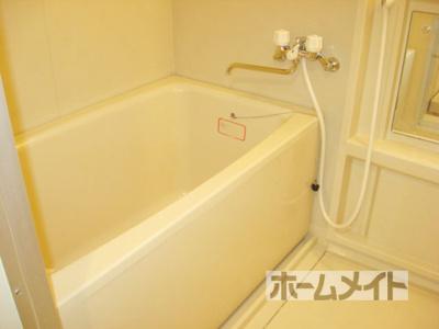 【浴室】ルヴェール石垣