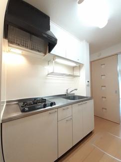 【キッチン】ブレイブコート
