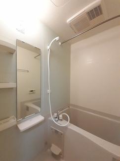 【浴室】ブレイブコート