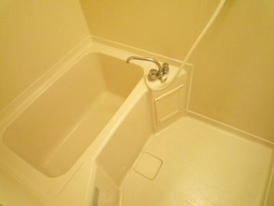 【浴室】ハイツグランデ