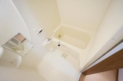 【浴室】ハイラーク中の原C