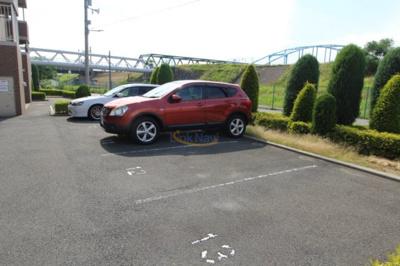 【駐車場】エステムコート梅田・天神橋リバーフロント