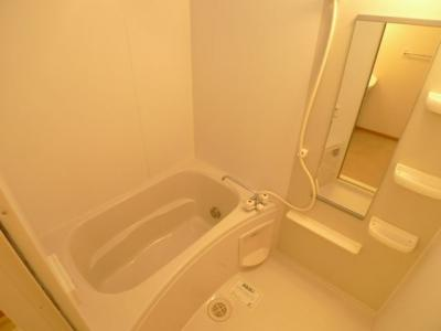 【浴室】サンリット童子丸