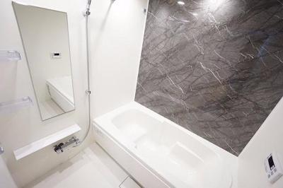 【浴室】グレイスハーバー