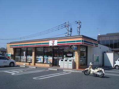 セブンイレブン若松小敷店まで1,057m